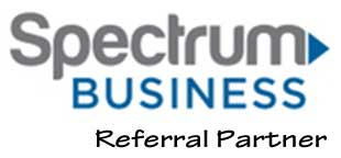 Source Computing is a Spectrum Business Referral Partner