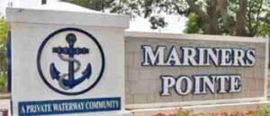 Marina WiFi at Mariners Pointe